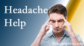 New Roads Chiropractic Center offers relieving treatment and helpful tips for prevention of headache and migraine.